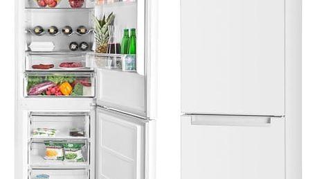 Kombinace chladničky s mrazničkou ETA 136390000 bílá + DOPRAVA ZDARMA