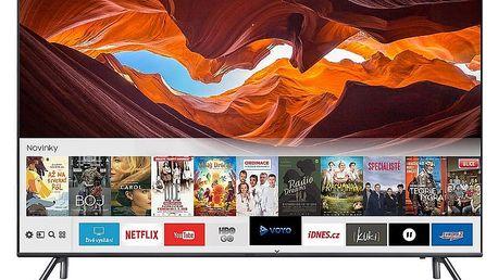 LED televize Samsung UE49MU7042