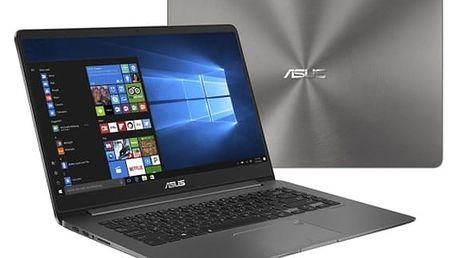 Notebook Asus UX530UQ-FY005R (UX530UQ-FY005R) šedý + DOPRAVA ZDARMA