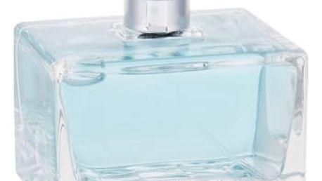 Antonio Banderas Blue Seduction For Women 80 ml toaletní voda tester pro ženy