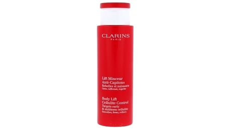Clarins Body Expert Contouring Care Body Lift Cellulite Control 200 ml celulitida a strie pro ženy