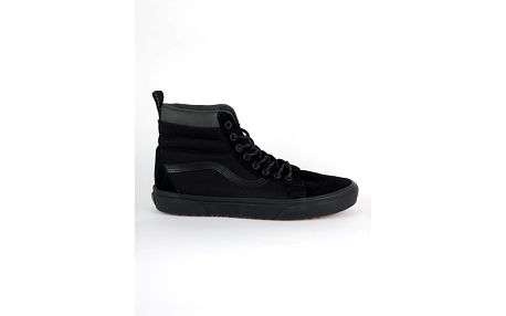 Boty Vans UA SK8-HI MTE (MTE) BLACK Černá