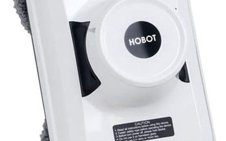 Robotický čistič oken HOBOT 188 bílý + DOPRAVA ZDARMA