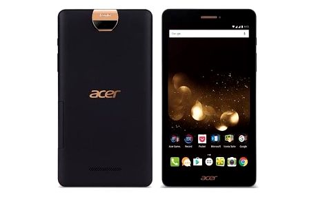 Dotykový tablet Acer Iconia Talk S (A1-734-K6DL) (NT.LCCEE.002) černý + Doprava zdarma
