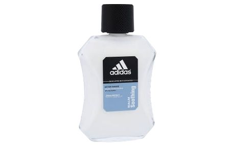 Adidas Balm Soothing 100 ml balzám po holení pro muže