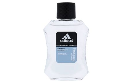 Adidas Lotion Refreshing 100 ml voda po holení pro muže