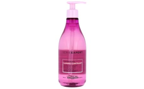 L´Oréal Professionnel Série Expert Lumino Contrast 500 ml šampon pro ženy
