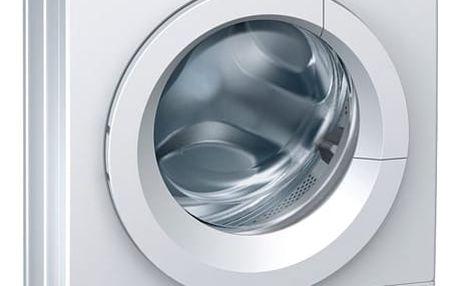 Automatická pračka Gorenje W 6543/S bílá