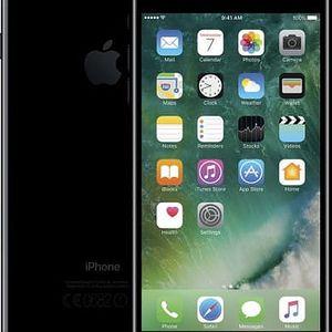 Skokan roku jménem iPhone