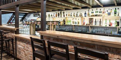 Montenegro pub