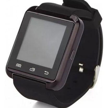 Chytré hodinky s Bluetooth. Sesynchronizujte chytré hodinky se svým telefonem.