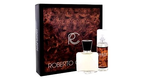 Roberto Capucci Capucci Pour Homme EDT dárková sada M - EDT 100 ml + deodorant 120 ml