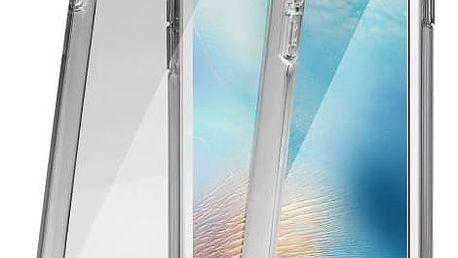 Kryt na mobil Celly Armor pro Apple iPhone 7 Plus (ARMOR801BK) černý