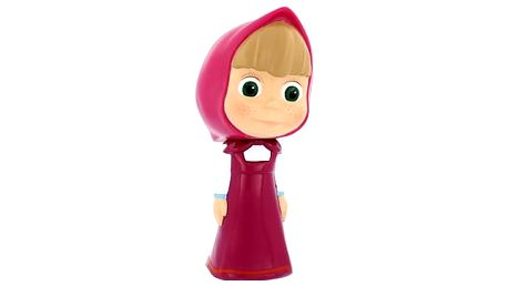 Disney Masha and The Bear 200 ml sprchový gel U