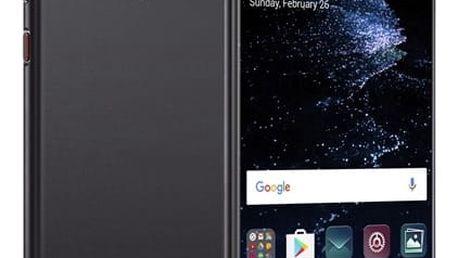 Mobilní telefon Huawei P10 Dual SIM (SP-P10DSBOM) černý Software F-Secure SAFE 6 měsíců pro 3 zařízení v hodnotě 979 Kč + DOPRAVA ZDARMA