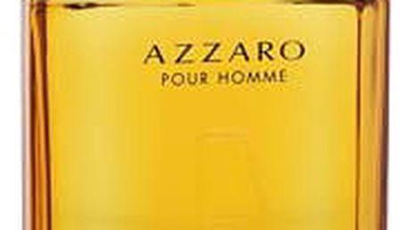 Azzaro Azzaro Pour Homme 100 ml voda po holení S rozprašovačem M