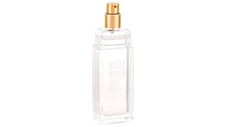 Alyssa Ashley White Musk 50 ml toaletní voda tester pro ženy