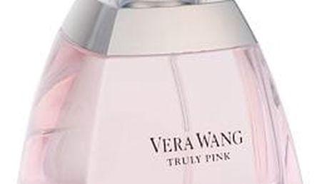 Vera Wang Truly Pink 100 ml EDP W