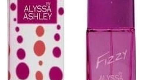 Alyssa Ashley Fizzy 50 ml toaletní voda tester pro ženy