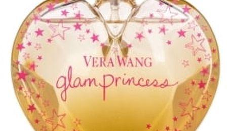 Vera Wang Glam Princess 100 ml toaletní voda pro ženy