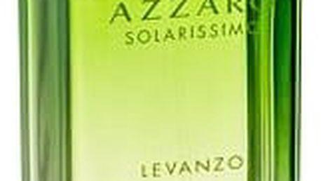 Azzaro Solarissimo Levanzo 75 ml EDT Tester M