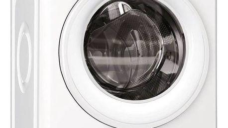 Automatická pračka Whirlpool FWSG71253W EU bílá + Doprava zdarma