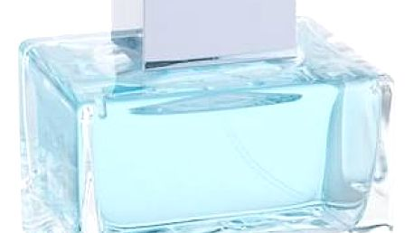 Antonio Banderas Blue Seduction For Women 80 ml EDT W