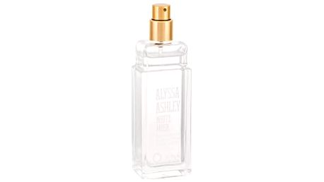 Alyssa Ashley White Musk 50 ml EDT Tester W