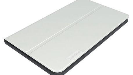 Pouzdro na tablet polohovací Lenovo Folio Case/Film pro TAB 4 8 HD (ZG38C01737) šedé