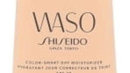 Shiseido Waso Color-Smart Day Moisturizer SPF30 50 ml denní pleťový krém pro ženy