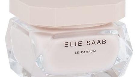 Elie Saab Le Parfum 150 ml tělový krém pro ženy