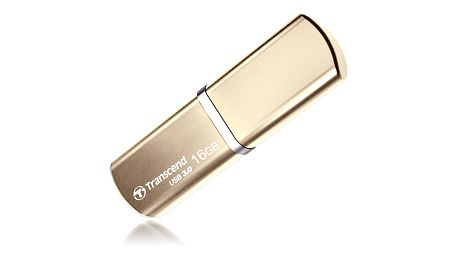 USB Flash Transcend 16GB (TS16GJF820G) zlatý