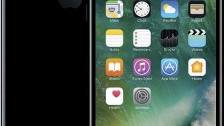 Apple iPhone 7 Plus 128GB, temně černá
