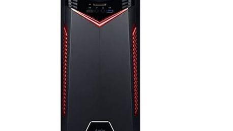 Stolní počítač Acer Aspire GX-781 (DG.B8CEC.003) černý + Doprava zdarma