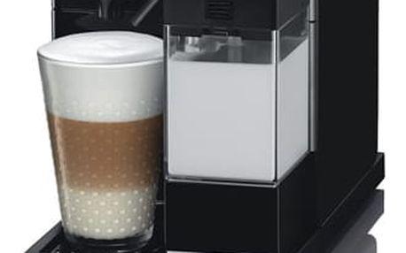 Espresso DeLonghi Nespresso Lattissima Touch EN550.B černé + DOPRAVA ZDARMA