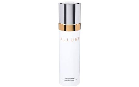 Chanel Allure 100 ml deodorant Deospray W