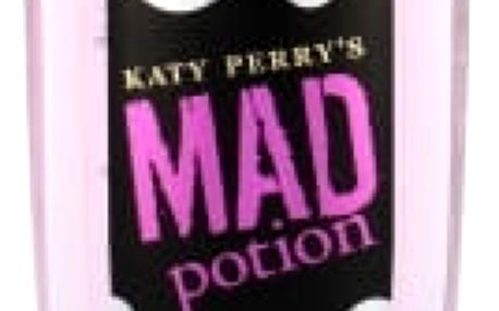 Katy Perry Katy Perry´s Mad Potion 75 ml deodorant deospray pro ženy
