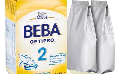 Nestlé Beba Pro 2 600 g