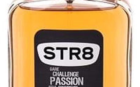 STR8 Freedom 100 ml EDT M