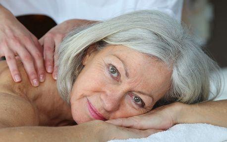 Léčebný pobyt pro bolavá záda s plnou penzí v lázních Dudince