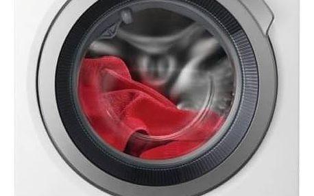 Automatická pračka AEG ÖKOMix® L8FEC49SC bílá + Doprava zdarma