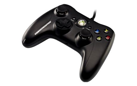 Gamepad Thrustmaster GPX 360 pro PC, Xbox 360 (4460091) černý