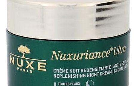 NUXE Nuxuriance Ultra Replenishing Cream 50 ml noční pleťový krém W