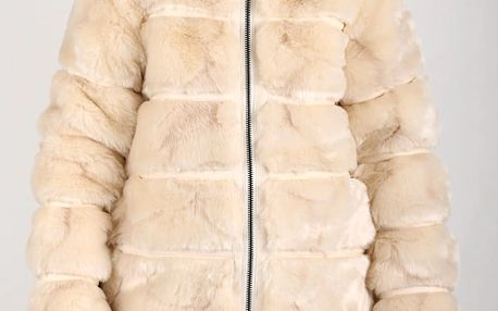 Kabát Replay SG8096 Blouson Béžová