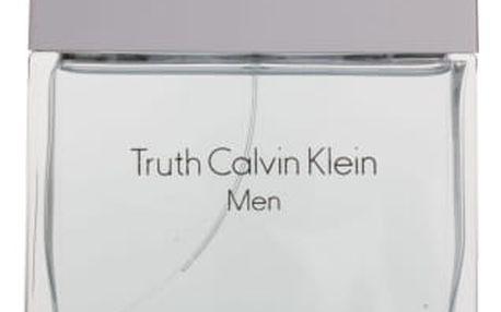 Calvin Klein Truth toaletní voda 100ml pro muže
