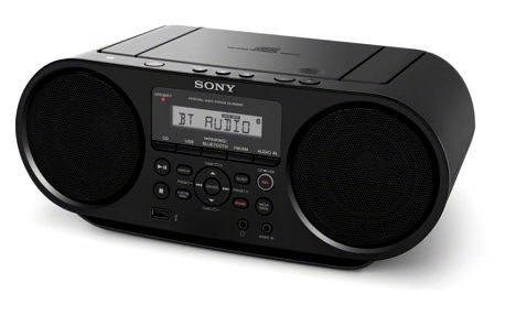 Sony ZSR-S60BT (ZSRS60BT.CET)