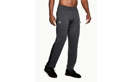 Tepláky Under Armour Tech Terry Pant Šedá