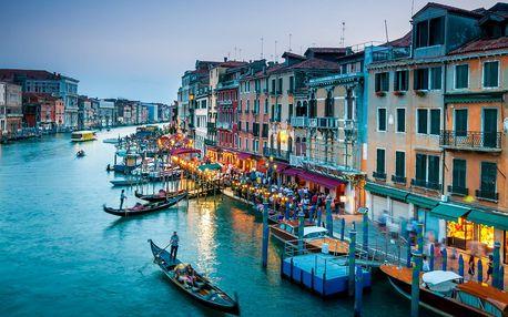 Benátky na otočku: Velikonoce ve městě lásky