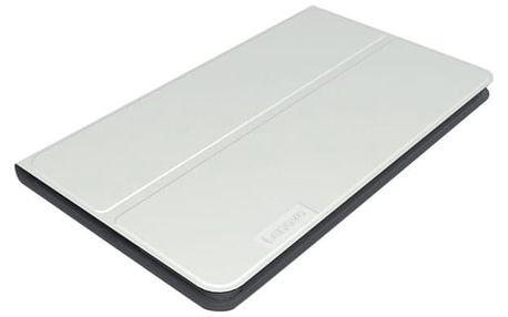 Pouzdro na tablet Lenovo Folio Case/Film pro TAB4 8 (ZG38C01737) šedé