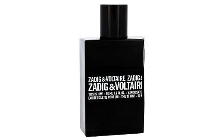 Zadig & Voltaire This is Him! 50 ml EDT M